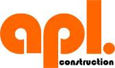APL Construction Logo